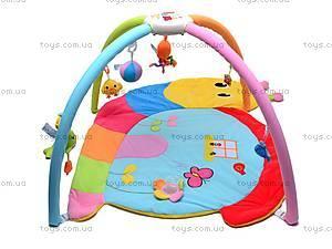 Детский коврик «Улитка», 898-30HB, отзывы