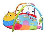 Детский коврик «Улитка», 898-30HB