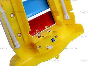 Детский ксилофон, 209A-1A, игрушки