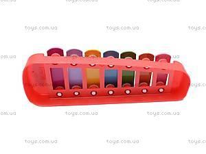 Детский ксилофон Music Maker, 3020, купить