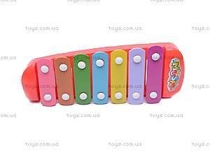 Детский ксилофон Music Maker, 3020