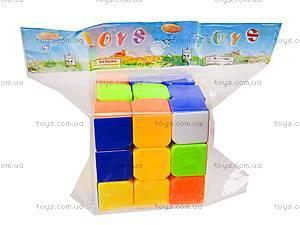 Детский кубик-рубик, 640-1