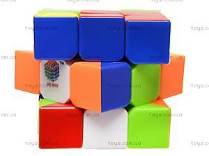 Детский кубик-рубик, 640-1, отзывы