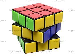 Детский кубик Рубика, 528-6, фото