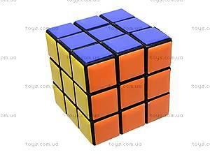 Детский кубик Рубика, 528-6, отзывы