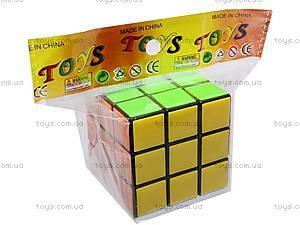 Детский кубик Рубика, 528-6