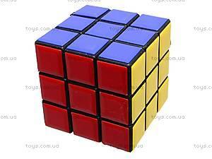 Детский кубик Рубика, 528-6, цена