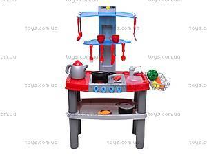 Детский кухонный гарнитур, 663C