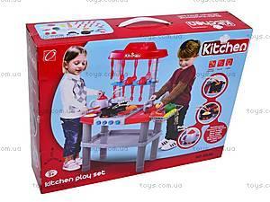 Детский кухонный гарнитур, 663C, цена