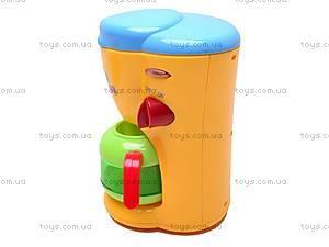Детский кухонный набор с тостером, 08039, фото