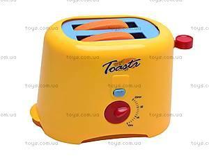 Детский кухонный набор с тостером, 08039, отзывы