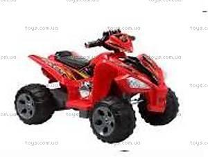 Детский квадроцикл-электромобиль, K-004