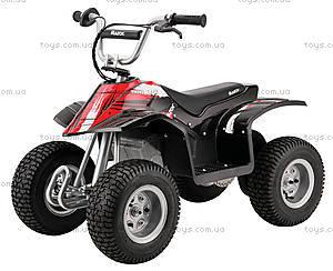 Детский квадроцикл-электромобиль Dirt Quad Black, R25143059