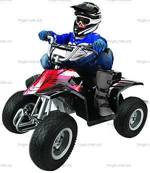 Детский квадроцикл-электромобиль Dirt Quad Black, R25143059, детские игрушки