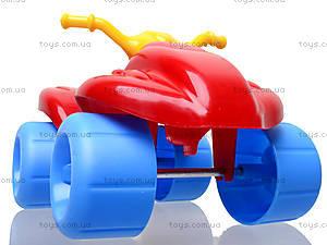 Детский квадроцикл «Максик», 2292, купить