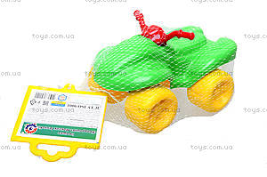 Детский квадроцикл «Максик», 2292