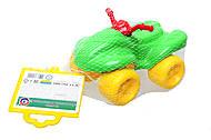Детский квадроцикл «Максик», 2292, отзывы