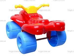 Детский квадроцикл «Максик», 2292, цена
