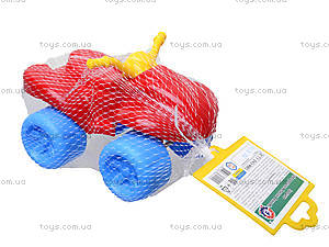 Детский квадроцикл «Максик», 2292, toys