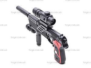 Детский лазерный пистолет, 779A, фото