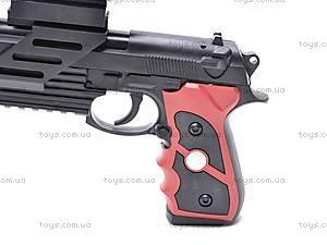 Детский лазерный пистолет, 779A, отзывы