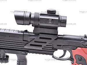 Детский лазерный пистолет, 779A, игрушки