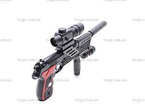 Детский лазерный пистолет, 779A, детские игрушки