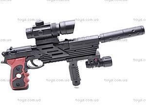 Детский лазерный пистолет, 779A, магазин игрушек