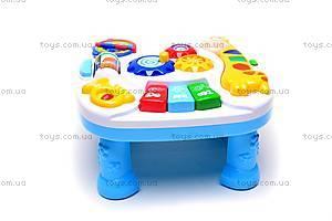 Детский логический столик, 688, купить