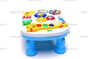 Детский логический столик, 688, фото