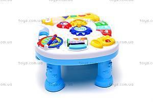 Детский логический столик, 688, цена