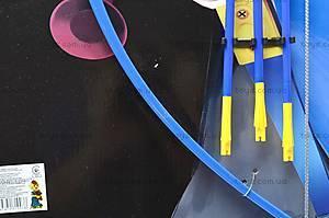 Детский лук со стрелами и прицелом, 7269, цена