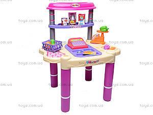Детский магазин на столике, 661-56