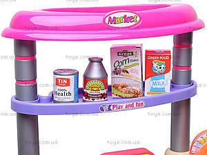 Детский магазин на столике, 661-56, toys.com.ua