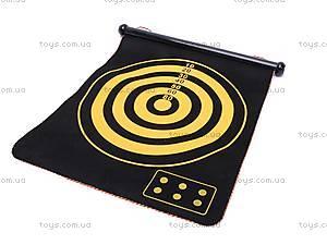 Детский магнитный дартс, BT-DG-0009, игрушки