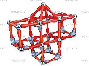 Детский магнитный конструктор, R6834A