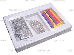 Детский магнитный конструктор, R6834A, купить