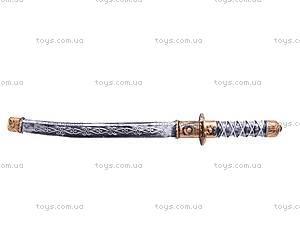Детский меч-сабля, 3901A