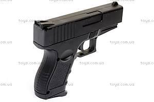 Детский металлический пистолет, J31, купить