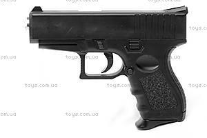 Детский металлический пистолет, J31, отзывы