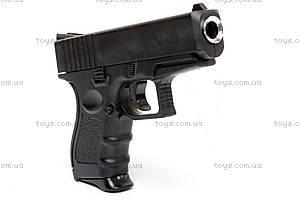 Детский металлический пистолет, J31, цена