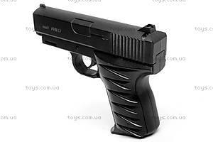 Детский металлический пистолет, с пулями, 2010, отзывы