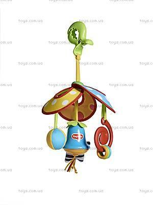 Детский мини-мобиль на прищепке, 1109100458