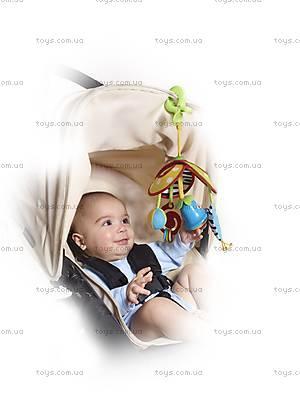 Детский мини-мобиль на прищепке, 1109100458, фото