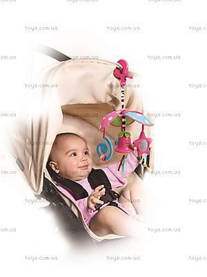 Детский мини-мобиль на прищепке «Крошка Принцесса», 1109900458, фото
