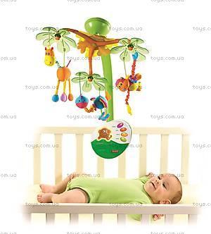 Детский мобиль «Остров мечты», 1300806830, фото
