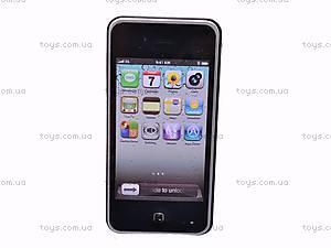 Детский мобильный телефон, для игры, 226