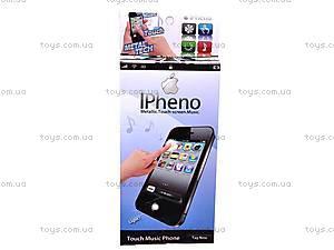 Детский мобильный телефон, для игры, 226, фото