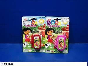 Детский мобильный телефон «Дора», 2008B-1