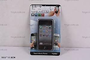 Детский мобильный телефон iPhone, 225-A
